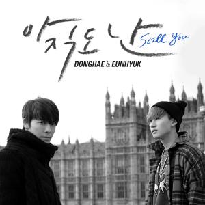 donghae eunhyuk