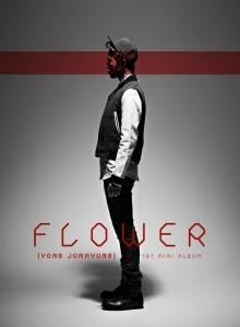 flower junhyung