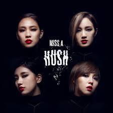 miss a hush