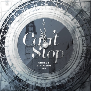 cn blue can't stop