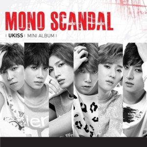 ukiss mono scandal